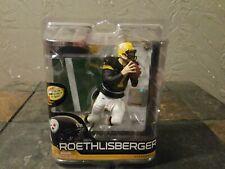 McFarlane's NFL Series 28 Pittsburgh Steelers Ben Roethlisberger Variant /1000
