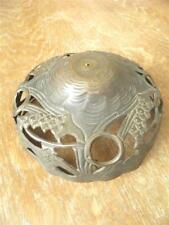 LELEU CHAPEAU DE LAMPE ART NOUVEAU DUFRÊNE FOLLOT MAJORELLE (671)