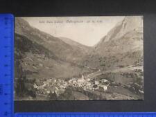 PIETRAPORZIO (CN) ALT. M. 1246 VALLE STURA - STUPENDO PANORAMA - RARITA' - 23613