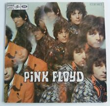 PINK FLOYD THE PIPER AT THE GATES OF DAWN ORIG.FR 70's COLUMBIA PSYCH LP EX