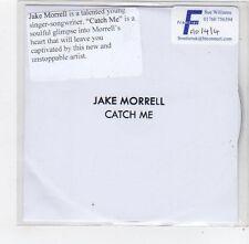 (FE182) Jake Morrell, Catch Me - DJ CD