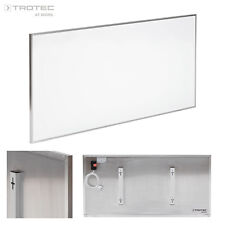 TROTEC TIH 700 S chauffage infrarouge électrique radiant radiateur 700 Watt
