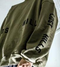 Yeezy LOST HILLS season 5 invite sweatshirt pablo i feel like pablo kanye west