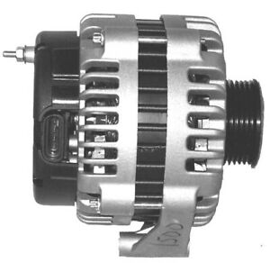 Alternator DIY SOLUTIONS ECS00013