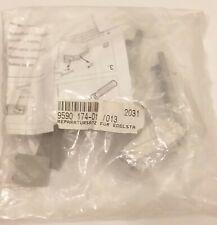Genuine Liebherr Fridge Freezer Door Handle Cover Bracket Kit 9590174