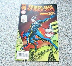 SPIDER-MAN 2099 AD  # 37    VENOM