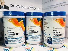 Beyond Tangy Tangerine 1.0 (3) pack  NEW Original Formula Dr. Wallach Youngevity