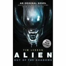 Very Good 1783292822 Paperback Alien - Out of the Shadows (Book 1) (Alien Trilog