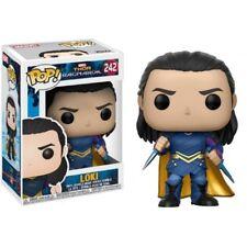 Pop Marvel Thor Ragnarok 242 Loki Sakaarian Funko 37676