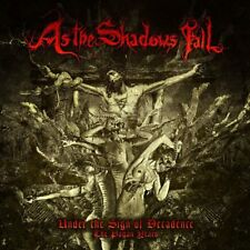 As the Shadows Fall - Under the Sign of Decadence BR Black Metal RARE