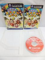 "NINTENDO GAMECUBE "" SUPER MONKEY BALL 2 "" BOXED JAPAN JAPANESE GAME"