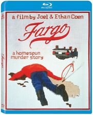 Fargo [New Blu-ray] Ac-3/Dolby Digital, Dolby, Digital Theater System,