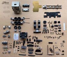 Tekno | 79785 DAF XF Euro 6 6x2 LowCab (LHD) Kit! 1:50 Scale Model Trucks