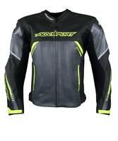 2019 AGVSPORT Imola Leather Motorcycle AGV Sport Jacket