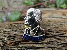 More details for original old stock 1966 irish republican pin badge - patrick pearce 1916