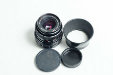 RARE electric MC Flektogon 2.4/35 Carl Zeiss 35mm f/2.4 M42 German lens. EXC+