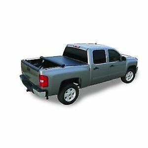 Access 22020289 Roll Up Tonnosport Tonneau Cover for Silverado Sierra 6.5FT Bed