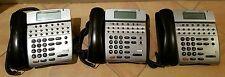 NEC Dterm IP Phone ITR-16D-3(BK)TEL Refurb w/ (GOOD DISPLAY) One Unit.