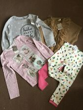 Bnwt Next Girls Clothes  Bundle Age 5-6 Years