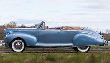 A 1940 40 Ford Lincoln Mercury Built 1 24 Model Car 12 Vintage T GT Concept 18