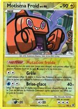 MOTISMA FROID 90PV RT2 SECRET HOLO - CARTE POKEMON