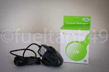 MAINS CHARGER 5.0V 1000mA FOR NOKIA 8600