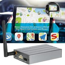MiraScreen Car Multimedia Display Device Dongle 1080P WiFi Mirror Box Airplay SA