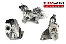 Audi Q7 3.0 TDI ASB/BKN/BKS 240BHP Turbocharger 53049700054