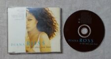 "CD AUDIO MUSIQUE / DIANA ROSS ""IN THE ONES YOU LOVE"" 4T CD MAXI-SINGLE 1996"