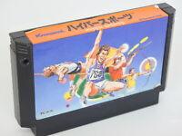Famicom HYPER SPORTS Konami Cartridge Only Nintendo JAPAN Game fc