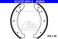 Bremsbackensatz für Bremsanlage Vorderachse ATE 03.0137-0041.2