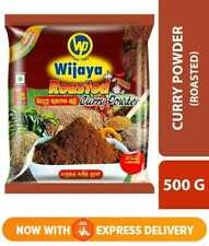 Wijaya Roasted Curry Powder - 500g
