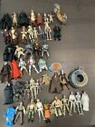 Hasbro+Star+Wars+Lot+of+44+Figures+POTF+Episode+I+II+Kenner+Collection+Cantina