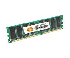 3GB 3x1GB PC3200 400Mhz DDR 400 184pin Desktop RAM Memory Low Density