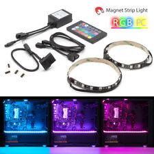 12v RGB 5m 300 LED Light Strip Sticky Tape 3528 Cabinet Kitchen Lighting