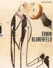 Erwin Blumenfeld, , , Very Good, 2014-02-18,