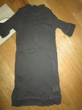 Robe Tunique Coton Créponné Ajouré Brodé ESSENTIEL GIRLS  - 12/14 ANS