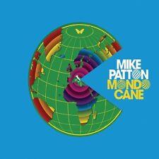 Patton,Mike - Mondo Cane (CD NEUF)