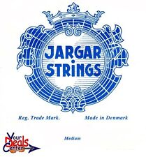 Genuine Jargar Violin A  String 4/4 Chromesteel  Medium