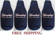 Yuengling Brewery 4 Bottle Cooler Coozie Coolie Koozie Hugie New
