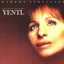 Barbra Streisand - Yentl [CD]