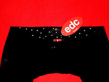EDC by ESPRIT SKINNY JEANS RÖHRENJEANS FIVE RÖHRE STRETCHJEANS W30 L32 NEU! TOP