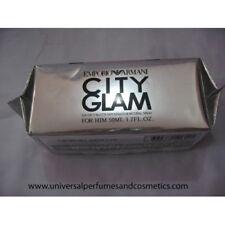 Emporio Armani City Glam for HIM By Giorgio Armani 50 ML NIB
