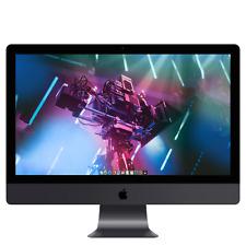 "Apple iMac Pro Retina 5K 27"" (2017) 8-Core Xeon 3,2 GHz 1 TB SSD 32 GB #Neuwe..."