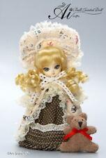 Jun Planning Ai Doll Ball-Jointed Doll (BJD) Nerine Q-728
