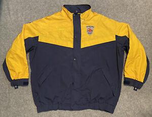 Walt Disney World Men's Security Cast Member Exclusive Uniform Jacket 2XL