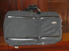 Samsonite Carry-on Shoulder Tote Bag Duffel Travel Day Multi Purpose Luggage