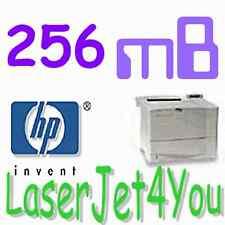 Q2627A Q7719A 256MB HP LASERJET MEMORY 2420 2430 4240 4250 4345 4350
