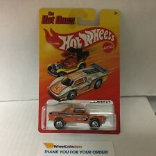 Subaru BRAT * Orange * Hot Wheels The Hot Ones * E31