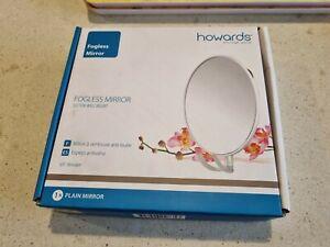 Howards Fogless Mirror
